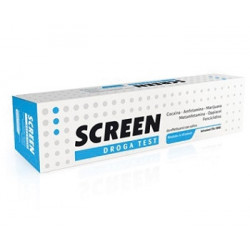 Screen Droga Test Saliva 6