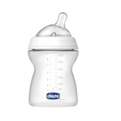 Chicco Biberon Step Up New Flusso Medio 250ml