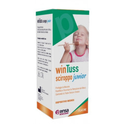 Wintuss Sciroppo Junior 170ml