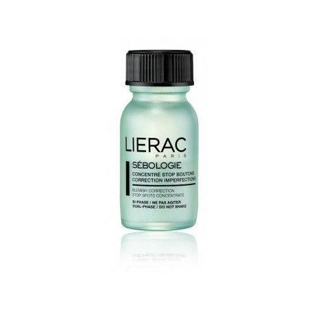 Lierac Sebologie Concentrato Sos Anti Imperfezioni 15 Ml