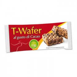 Gianluca Mech T-wafer Al Gusto Cacao 36g