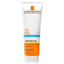 Anthelios Latte Solare Vellutato Spf 30 250ml