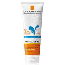 Anthelios Xl Wet Skin Gel Spf 50+ 250 Ml