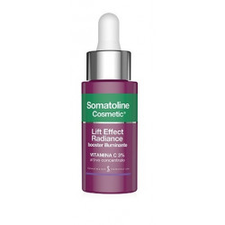 Somatoline Cosmetic Lift Effect Radiance Booster Illuminante 30ml