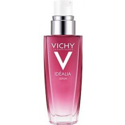 Vichy Idealia Serum Crema Viso 30 Ml