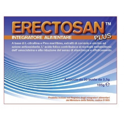 Erectosan Plus 30 Bustine
