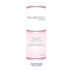 Re-moveo Skincare Crema Schiarente 30ml