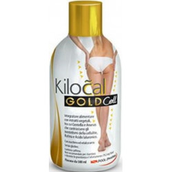 Kilocal Gold Cell Integratore Alimentare 500ml