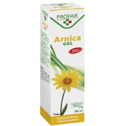 Profar Arnica Gel 150ml