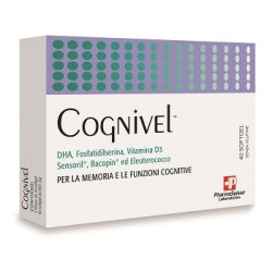 Cognivel 40 Softgel