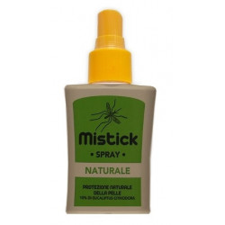 Mistick Antizanzara Naturale 100 Ml