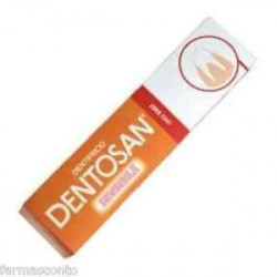 Dentosan Sensibile Dentifricio 75ml