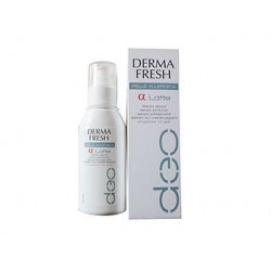 Dermafresh Deodorante Pelle Allergica 100 Ml