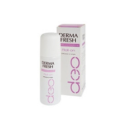 Dermafresh Ipersudorazione Roll On 75 Ml
