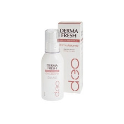 Dermafresh Latte Deodorante 100ml