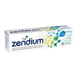 Zendium Dentifricio Junior 7+ 75ml