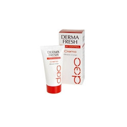 Dermafresh Odor Control Crema 30 Ml