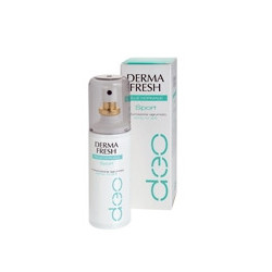 Dermafresh Pelli Normali Sport 100ml