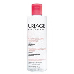 Uriage Eau Micellare Thermale Per Pelle Arrossata 500ml