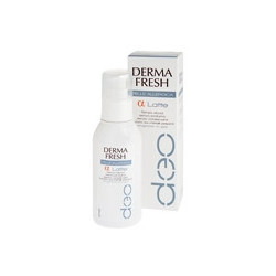 Dermafresh Pelli Allergiche Alfa Latte 100 Ml