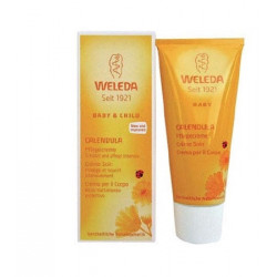 Weleda Baby & Child Calendula Crema Corpo 75ml