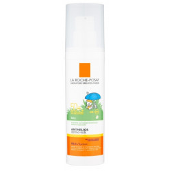 Anthelios Baby Lotion Spf 50+ 50ml