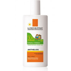 Anthelios Latte Bambini Spf 50+ 40ml