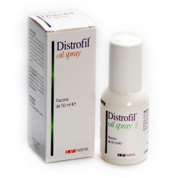 Distrofil Oil Spray 50ml