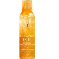 Vichy Capital Soleil Spray Solare Spf 30 200ml