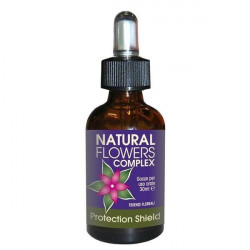 Natural Flowers Complex Protection Shield Gocce Uso Orale