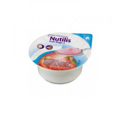 Nutricia Nutilis Fruit Stage 3 Fragola 3x150g