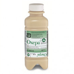 Abbott Oxepa Gusto Neutro 500ml