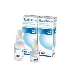 Hyalistil Bio Collirio 0,2% 5ml