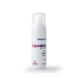 Liposkin Spuma Pharcos Antiacne 150 ml