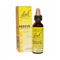 Bach Rescue Remedy Original Gocce 20ml
