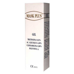 Mask Plus Gel 50ml