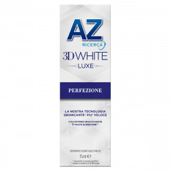 Az 3d White Luxe Premium Dentifricio 75ml
