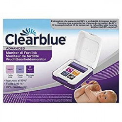 Clearblue Advanced Monitor Test Di Fertilità