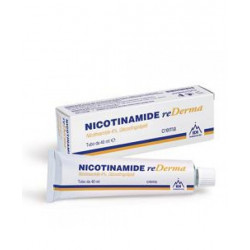 Idi Nicotinamide Gel 40ml