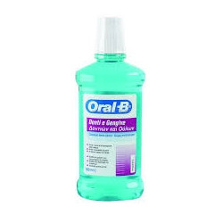 Oral B Colluttorio Denti Gengive 500ml