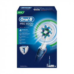 Oralb Pc Pro 4000 Crossaction Spazzolino