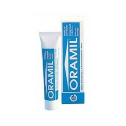 Oramil Mellito Pennellature 30ml