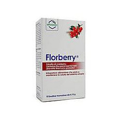 Florberry 10 Buste