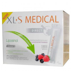 Xls Medical Liposinol Direct 90 Bustine