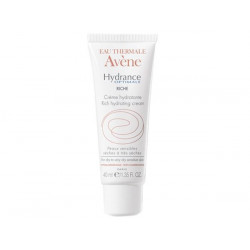 Avene Hydrance Optimale 40 Ml Riche