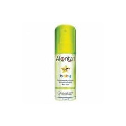 Alontan Lozione Spray Baby 75 Ml
