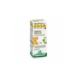 Propoli Plus Epid Spray Orale Agrimonia Lime