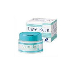 Save Rose Crema Anticouperose 50ml