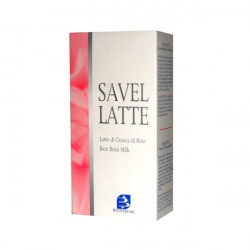 Savel Latte Viso 200ml