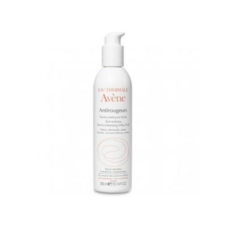 Avene Antirougeurs Dermo Detergente Ar400 Ml
